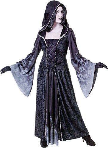 forgotten souls fancy dress - 9