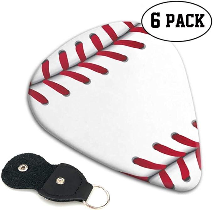 Textura Béisbol Deporte Vector Ilustración Púas finas para ...
