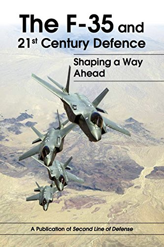The F-35 and 21st Century Defence
