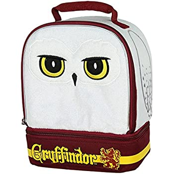 Amazon Com Harry Potter Hedwig The Owl Gryffindor House