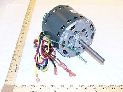5KCP39LGS093S GE Blower Motor