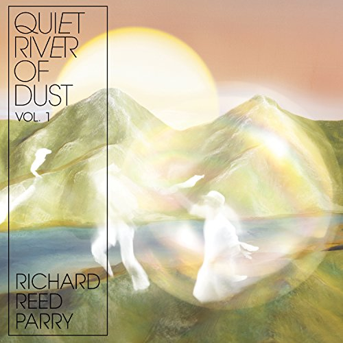 Quiet River of Dust Vol 1