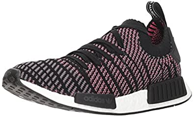 f9055115bbbf3 Image Unavailable. Image not available for. Color  adidas Originals Men s  NMD R1 STLT PK Running Shoe