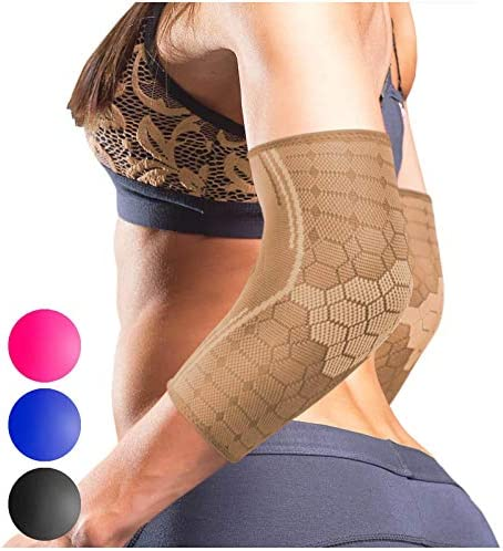 Sparthos Elbow Compression Sleeves Pair product image