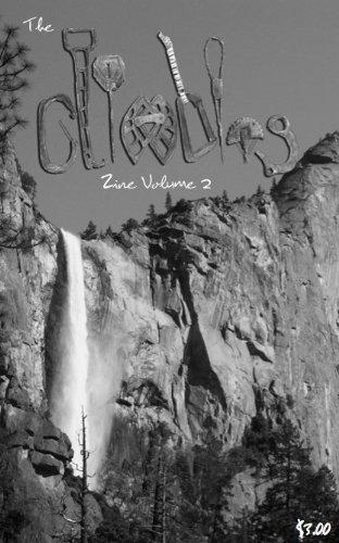 William Anglin (Author of The Climbing Zine Volume 2)