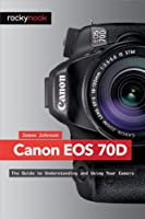 Canon EOS 70D Front Cover