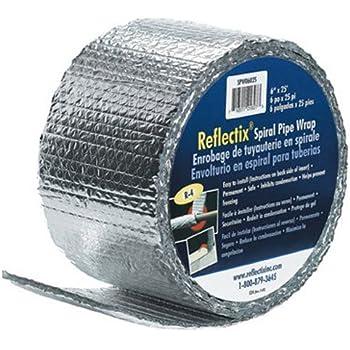 R 8 Hvac Duct Wrap Insulation 4 X 50 200 Sq Ft