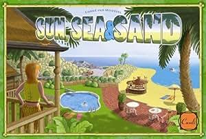 Cwali - Sun, Sea & Sand