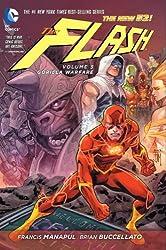 The Flash, Vol. 3: Gorilla Warfare