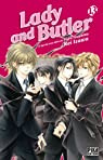 Lady and Butler, tome 13 par Izawa