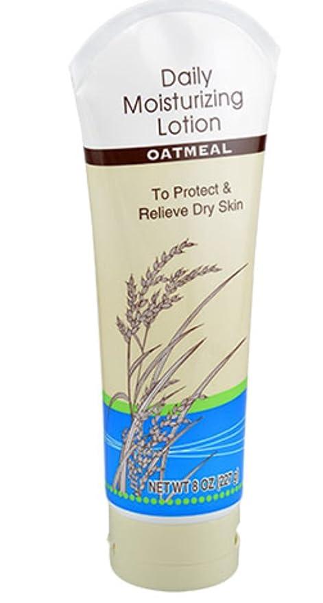 Original para proteger y aliviar la piel seca Daily Loción Hidratante, con la naturaleza de