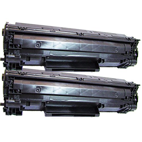 2 Inktoneram Replacement toner cartridges for Canon 137 9435B001AA Toner Cartridge ImageCLASS MF216n MF227dw MF229dw MF212w for cheap