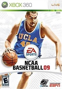 Renewed Xbox 360 NCAA Basketball 09