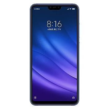 Xiaomi Mi 8 Lite 4/64GB Dream Blue Dual SIM Smartphone - EU