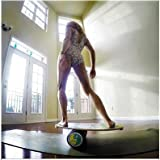 INDO BOARD Original Training Package - Natural Wood