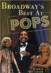 Various Broadways Best at Pops