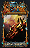 Regal (The Balance of Power series Book 3)