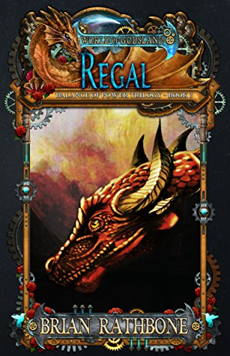 Download Regal (The Balance of Power series Book 3) book pdf