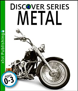 Metal (Discover Series)