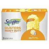 "Swiffer 360 Heavy Duty Dusters, 3 count, ""packaging may vary"""