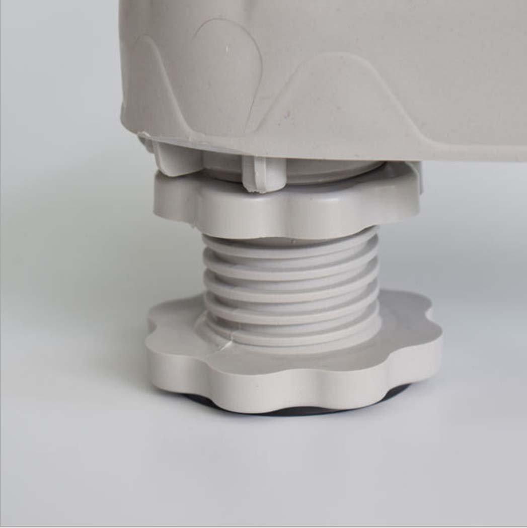 DSHBB Washing Machine Base,Multi-function Trolley Washing Machine Base,Stainless Steel Base For Washing Machine/Refrigerator/Dryer/Cabinet by DSHBB (Image #5)