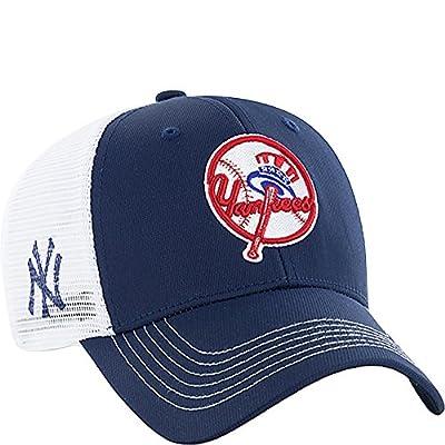 Brand 47 MLB Mass Raycroft Cap