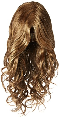 Hairdo Hairwear Raquel Welch Downtime Collection Long And Luscious Hair Wig, R13F25 Praline Foil by HairDo