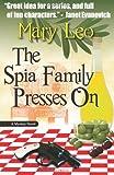 The Spia Family Presses On, Mary Leo, 061568534X