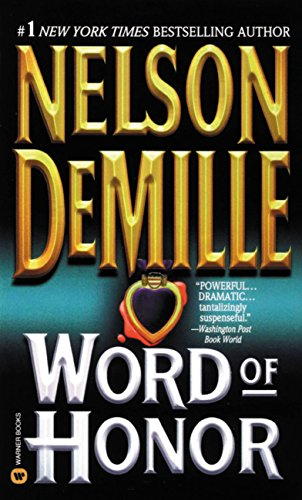Word of Honor cover