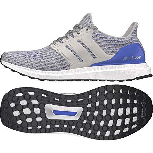 Adidas Ultraboost, Zapatillas de Trail Running para Niños, Blanco ...