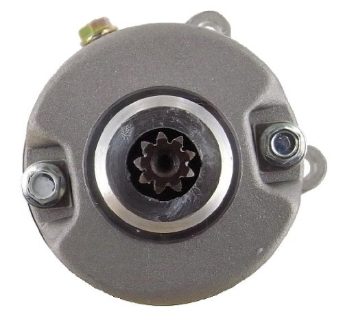 Discount Starter & Alternator 18336N Honda Powersport ATV Replacement Starter