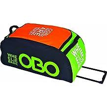 OBO Wheelie Basic Field Hockey Goalie Bag