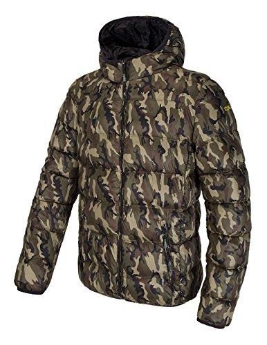 Verde nbsp;Campagnolo Sportwear Plumifero Plumifero nbsp;Campagnolo Sportwear Militar Militar UwUaP8nq