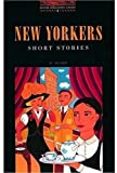 New Yorkers, O. Henry and Tricia Hedge, 0194229815