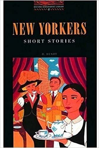 new yorkers short stories o henry oxford bookworms level 2.rar