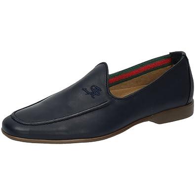 RIVERTY 214 Mocasines DE Piel Hombre Zapatos MOCASÍN: Amazon.es: Zapatos y complementos