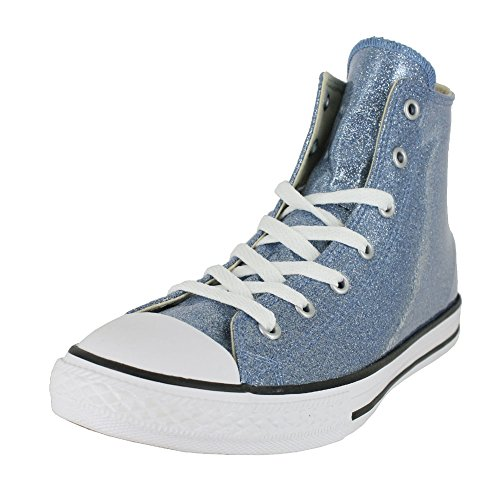 Galleon - Converse Girls  Chuck Taylor All Star Glitter High Top ... 41360224c