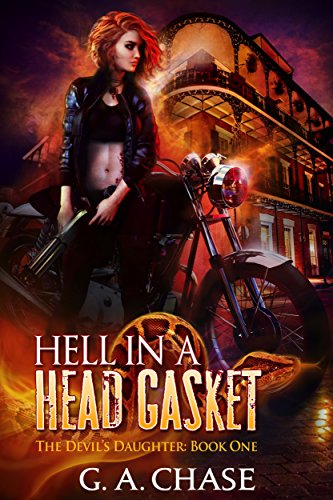 Hell In A Head Gasket by G.a. ChaseG.A. Chase ebook deal
