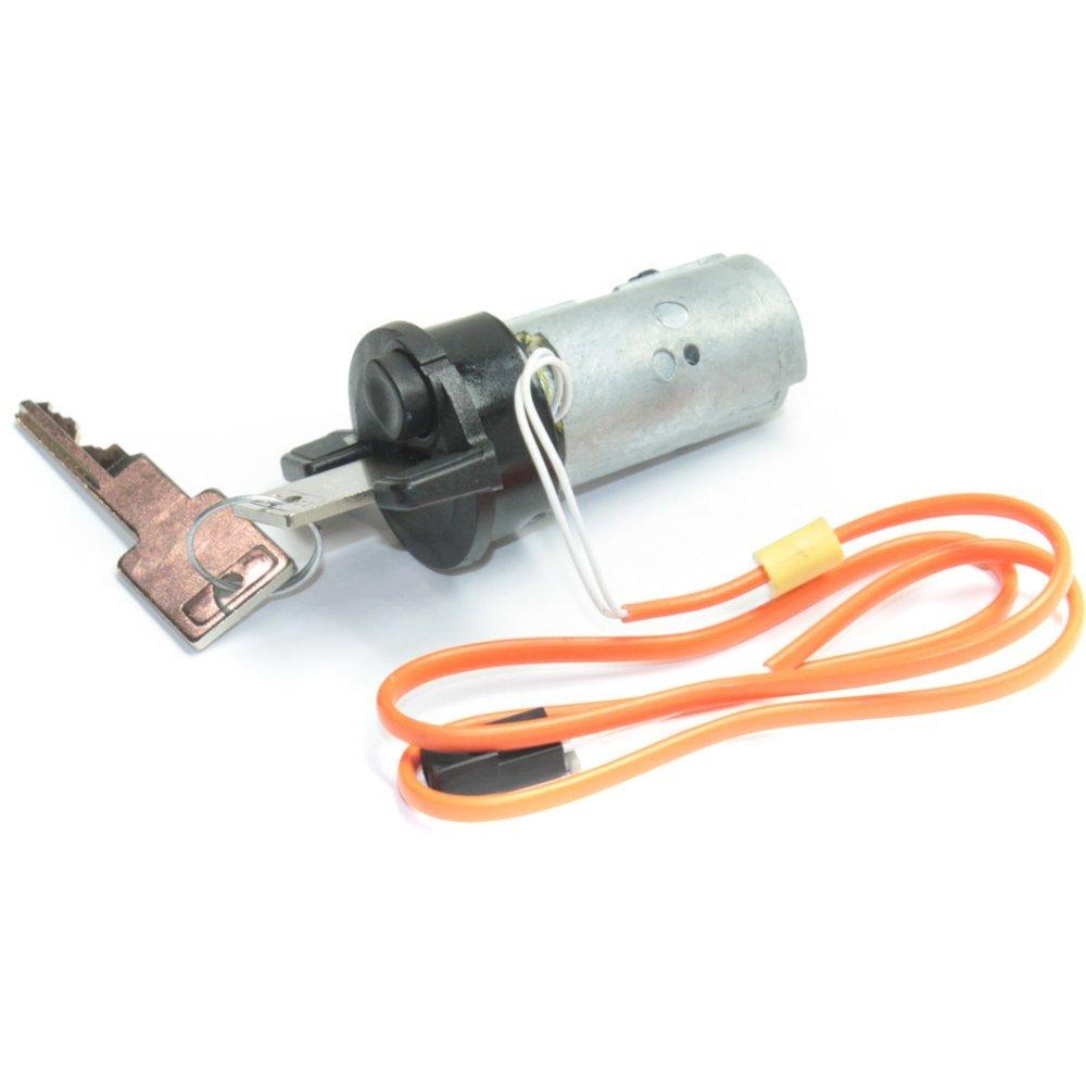 CAMARO//FIREBIRD 90-02 Standard Transmission Ignition Lock Cylinder compatible with CHEVROLET CORVETTE 89-96