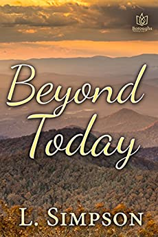 Beyond Today by [Simpson, L.]