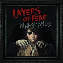 Layers Of Fear: Layers Of Fear: Inheritance - PS4 [Digital Code]