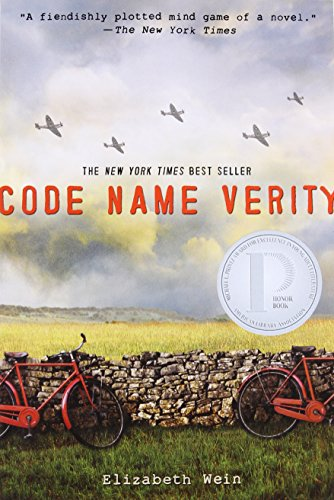 Looking for a code verity? Have a look at this 2019 guide!