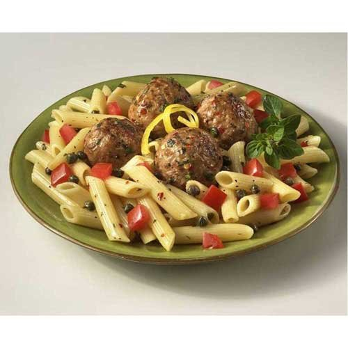 Butterball Turkey Meatballs, 5 Pound -- 2 per case. by Butterball (Image #1)