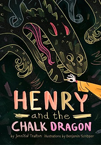 Read Online Henry and the Chalk Dragon PDF