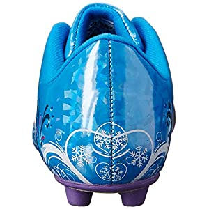 Vizari Frost Soccer Cleat (Toddler/Little Kid), Blue/Purple, 12.5 M US Little Kid