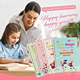 Sank Magic Practice Copybook for Kids - The Print