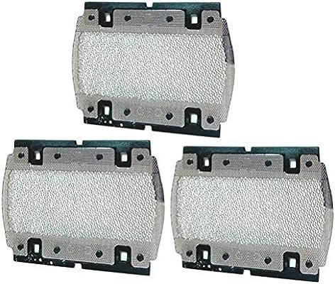 Zhuhaitf Paquete de 3 Recambio Shaving/Outer Foil Accessories para ...