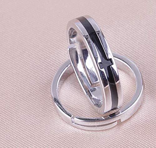 Zycz Frauen Manner Ring Frauen Fur Sterling 925 Fur Ring Silber Ring