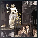 51pahMW75RL. SL160  - Duran Duran - The Wedding Album 25 Years Later