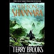 The Wishsong of Shannara: The Shannara Series, Book 3 | Terry Brooks